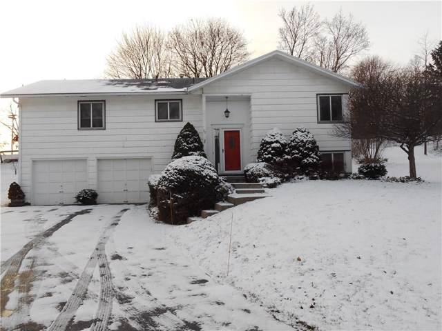 37 Buffalo Horn Circle, Henrietta, NY 14467 (MLS #R1247784) :: The Chip Hodgkins Team