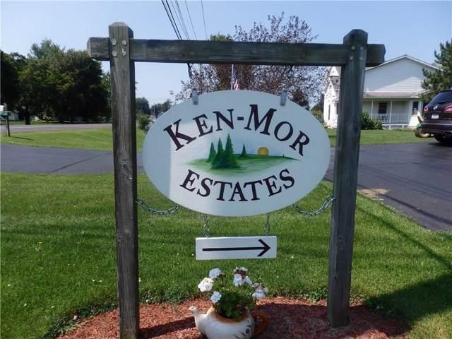 17 a Ken Mor Drive, Seneca Falls, NY 13148 (MLS #R1247793) :: BridgeView Real Estate Services