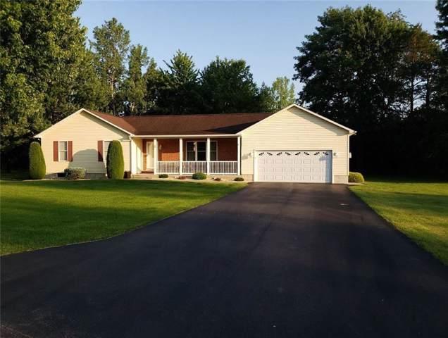 15 Mackenzie Drive, Seneca Falls, NY 13148 (MLS #R1247810) :: The Chip Hodgkins Team