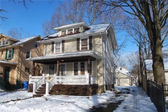 212 Merwin Avenue, Rochester, NY 14609 (MLS #R1247834) :: MyTown Realty