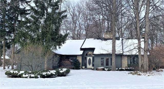151 Brush Creek Drive, Greece, NY 14612 (MLS #R1247837) :: Robert PiazzaPalotto Sold Team