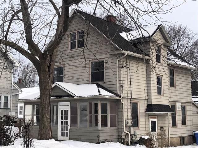 636 Merchants Road, Rochester, NY 14609 (MLS #R1247861) :: MyTown Realty