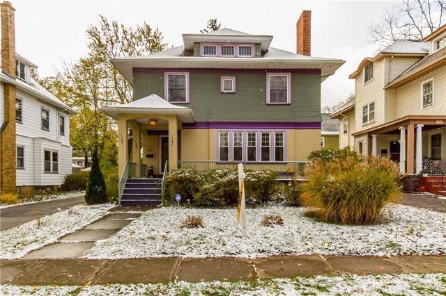 377 Seneca Parkway, Rochester, NY 14613 (MLS #R1247866) :: The Chip Hodgkins Team