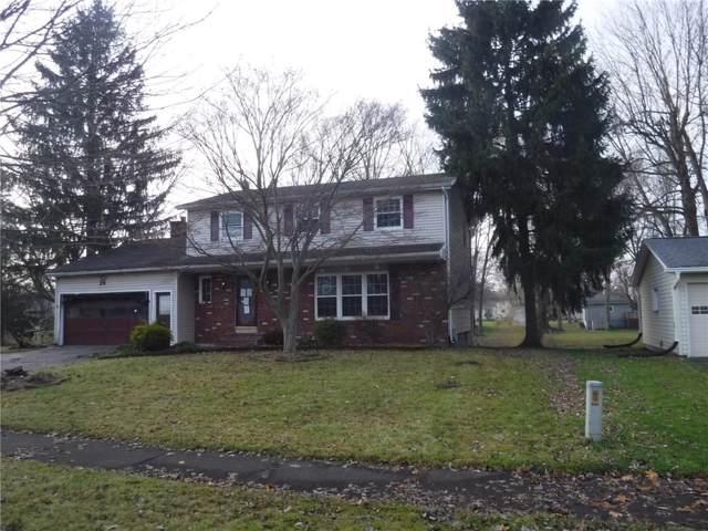 24 Paddington Drive, Gates, NY 14624 (MLS #R1247892) :: BridgeView Real Estate Services