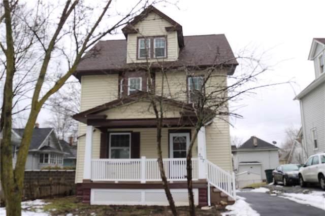307 Ellicott Street, Rochester, NY 14619 (MLS #R1247937) :: Updegraff Group