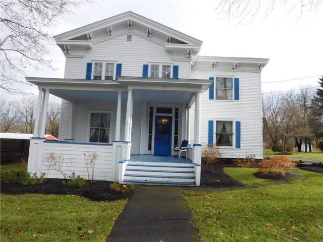 17 S Main Street, Potter, NY 14544 (MLS #R1248006) :: MyTown Realty
