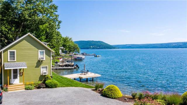 12480 W Lake Road, Pulteney, NY 14840 (MLS #R1248089) :: Updegraff Group