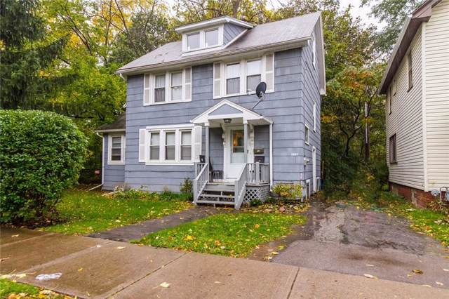 2347 Saint Paul Boulevard, Irondequoit, NY 14617 (MLS #R1248284) :: The Chip Hodgkins Team