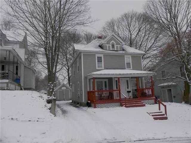 36 Thayer Street, Jamestown, NY 14701 (MLS #R1248481) :: The CJ Lore Team | RE/MAX Hometown Choice