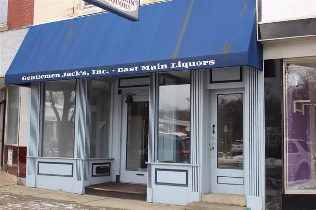 19 E Main Street, Pomfret, NY 14063 (MLS #R1248535) :: The Glenn Advantage Team at Howard Hanna Real Estate Services