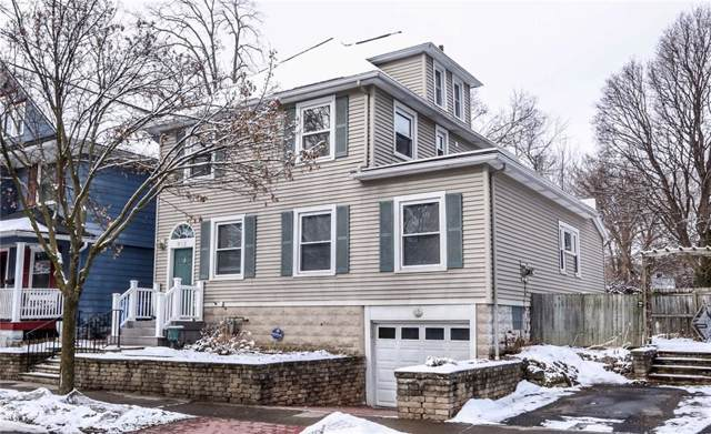 902 Harvard St, Rochester, NY 14610 (MLS #R1248549) :: BridgeView Real Estate Services