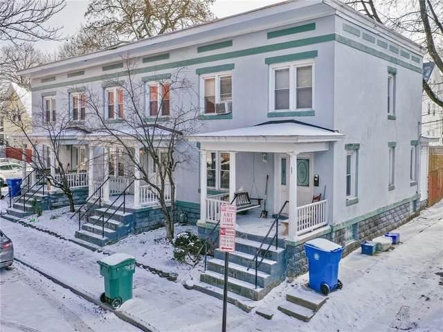 263 Henrietta Street, Rochester, NY 14620 (MLS #R1248672) :: Updegraff Group