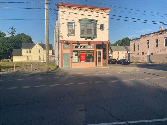 554 Jefferson Avenue, Rochester, NY 14611 (MLS #R1248693) :: The CJ Lore Team | RE/MAX Hometown Choice
