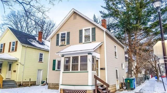 360 Post Avenue, Rochester, NY 14619 (MLS #R1248819) :: BridgeView Real Estate Services
