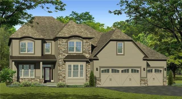 6 Carolina Drive, Mendon, NY 14534 (MLS #R1248941) :: The CJ Lore Team   RE/MAX Hometown Choice