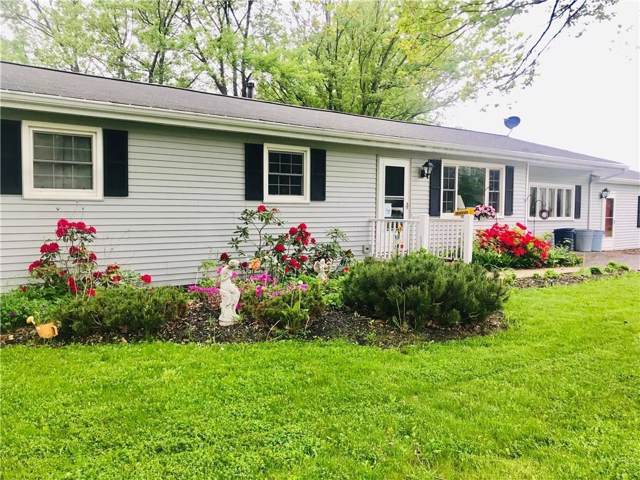 17 Sunset Drive, Pomfret, NY 14063 (MLS #R1248975) :: The Glenn Advantage Team at Howard Hanna Real Estate Services