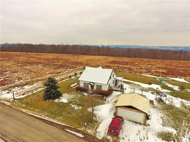 4655 Bailey Hill Road, Tyrone, NY 14837 (MLS #R1249069) :: TLC Real Estate LLC