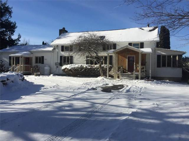 6154 State Route 53, Prattsburgh, NY 14873 (MLS #R1249112) :: The CJ Lore Team | RE/MAX Hometown Choice