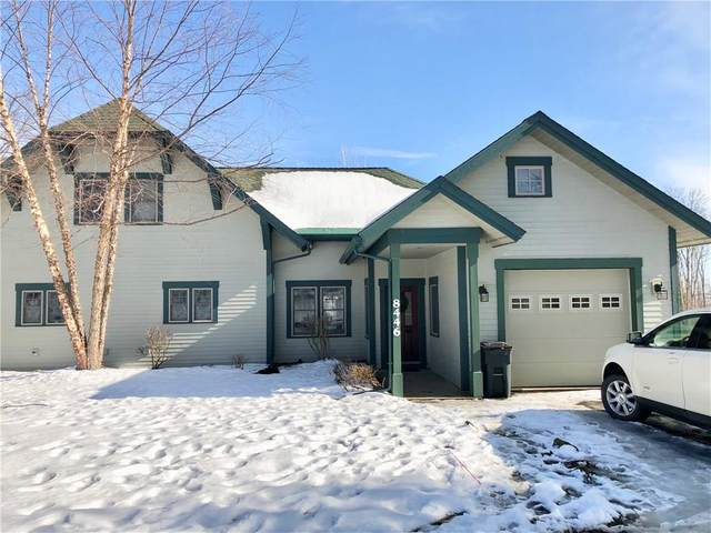 8446 Highlands Drive, French Creek, NY 14724 (MLS #R1249224) :: Updegraff Group
