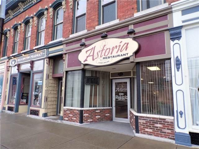 106 Main Street, Phelps, NY 14532 (MLS #R1249242) :: TLC Real Estate LLC