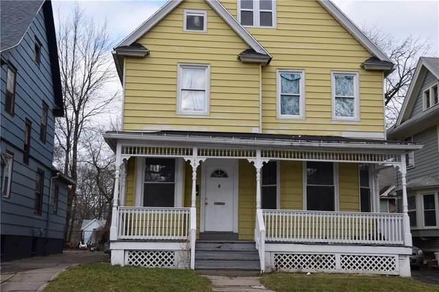 68 Locust Street, Rochester, NY 14613 (MLS #R1249369) :: MyTown Realty