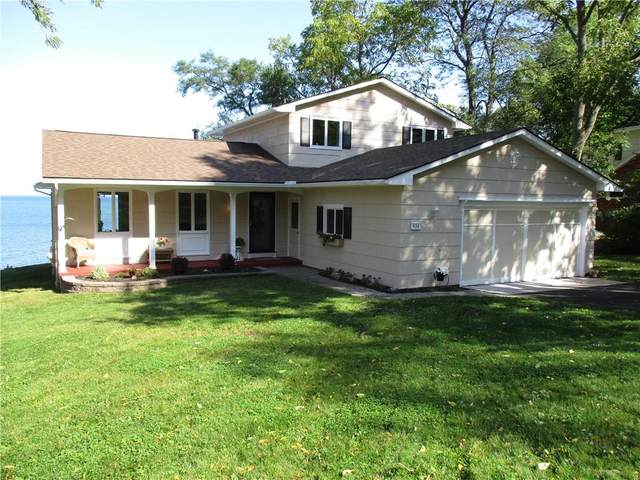 926 Lake Road, Webster, NY 14580 (MLS #R1249424) :: The CJ Lore Team | RE/MAX Hometown Choice