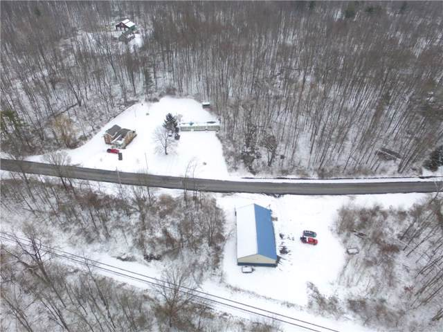 2153, 2147, 2154 Welch Road, Phelps, NY 14456 (MLS #R1249435) :: Updegraff Group