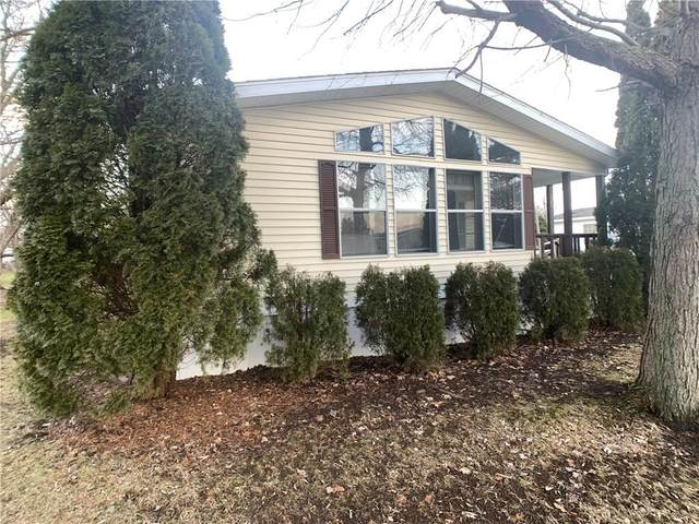 329 Fallbrook Circle, Manchester, NY 14432 (MLS #R1249546) :: BridgeView Real Estate Services