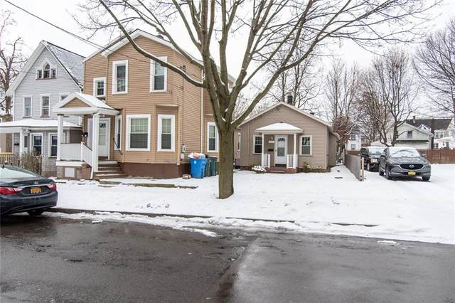 21-21.5 Clifton Street, Rochester, NY 14608 (MLS #R1249566) :: 716 Realty Group