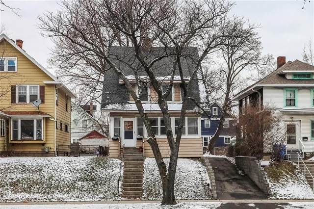 500 Ridgeway Avenue, Rochester, NY 14615 (MLS #R1249633) :: BridgeView Real Estate Services