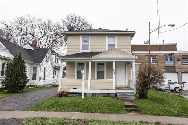257 Sanford Street, Rochester, NY 14620 (MLS #R1249684) :: BridgeView Real Estate Services