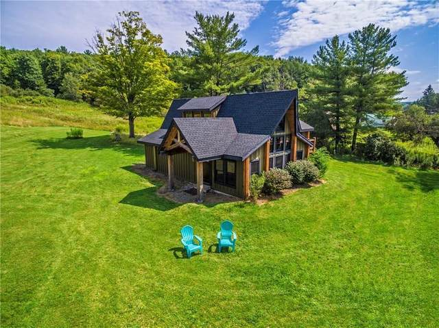 5558 Sugartown Road, Great Valley, NY 14741 (MLS #R1249687) :: Updegraff Group