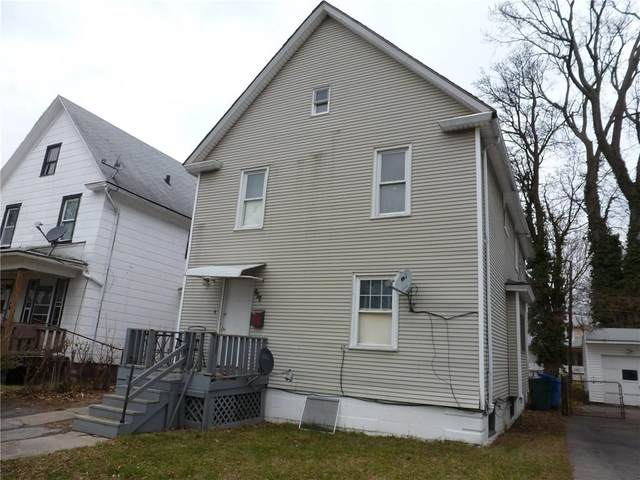 208 Bartlett Street, Rochester, NY 14611 (MLS #R1249739) :: The CJ Lore Team | RE/MAX Hometown Choice