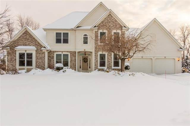 29 Bryden Park, Penfield, NY 14580 (MLS #R1249822) :: 716 Realty Group