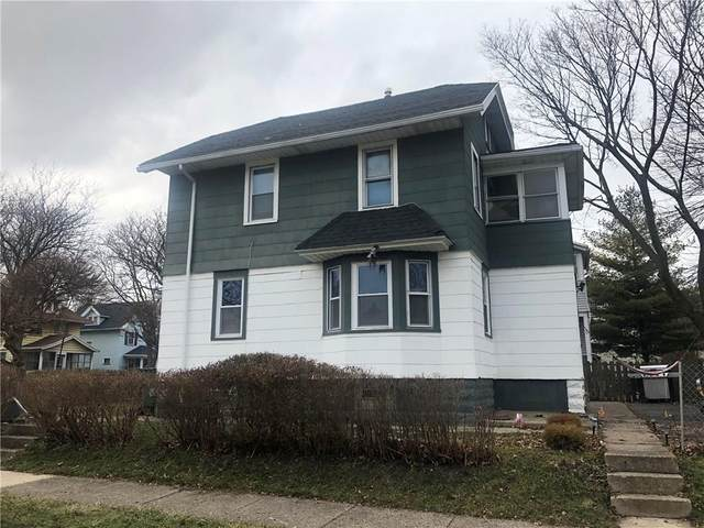 536 Driving Park Avenue, Rochester, NY 14613 (MLS #R1250050) :: Updegraff Group