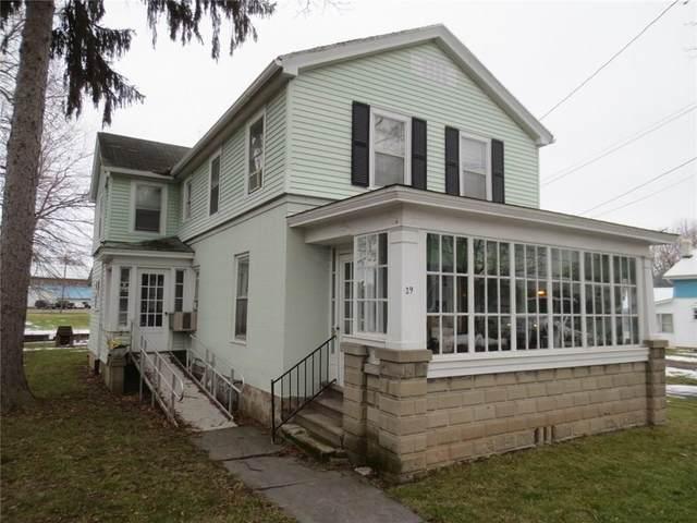 29 Montezuma Street, Lyons, NY 14489 (MLS #R1250105) :: The CJ Lore Team | RE/MAX Hometown Choice