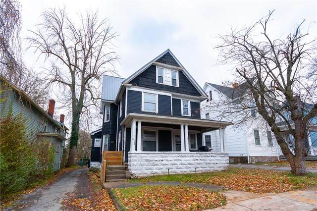 920 South Avenue, Rochester, NY 14620 (MLS #R1250166) :: BridgeView Real Estate Services