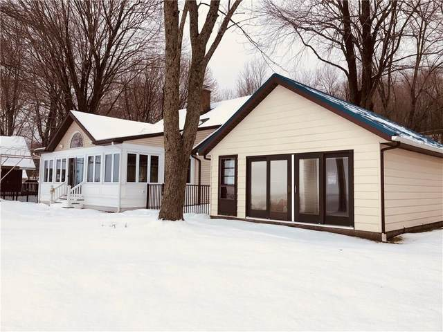 4597 Warner Bay Road, Ellery, NY 14712 (MLS #R1250405) :: The CJ Lore Team | RE/MAX Hometown Choice