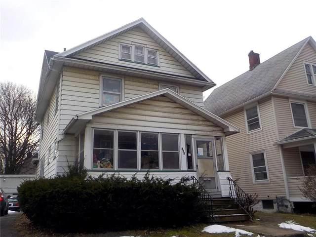 375 Garson Avenue, Rochester, NY 14609 (MLS #R1250534) :: Updegraff Group