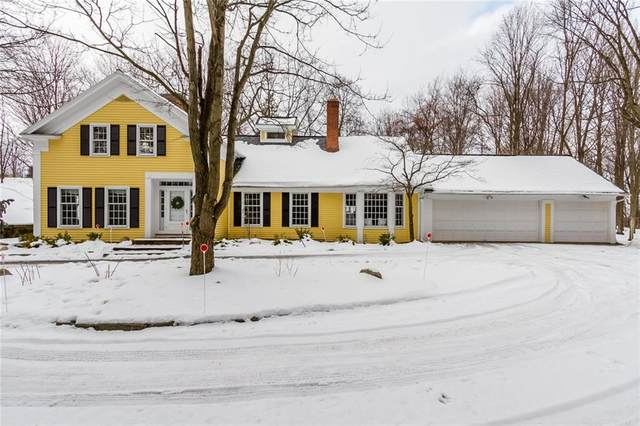 50 Buggywhip, Mendon, NY 14472 (MLS #R1250571) :: The CJ Lore Team   RE/MAX Hometown Choice