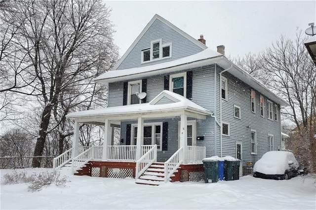 19 Avenue A W, Rochester, NY 14621 (MLS #R1250579) :: BridgeView Real Estate Services