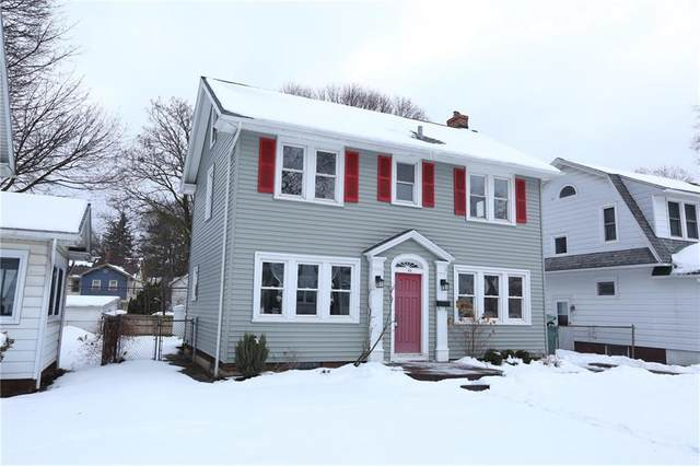 44 Furman Crescent, Rochester, NY 14620 (MLS #R1250691) :: Updegraff Group