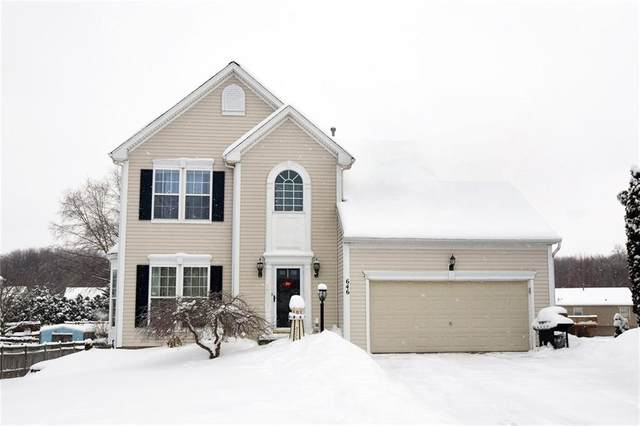 646 Smugglers Cove, Walworth, NY 14502 (MLS #R1250763) :: BridgeView Real Estate Services