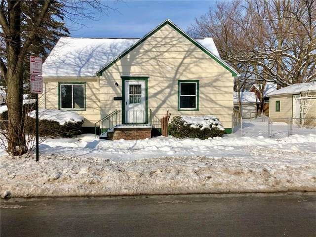 400 Post Avenue, Rochester, NY 14619 (MLS #R1250787) :: MyTown Realty