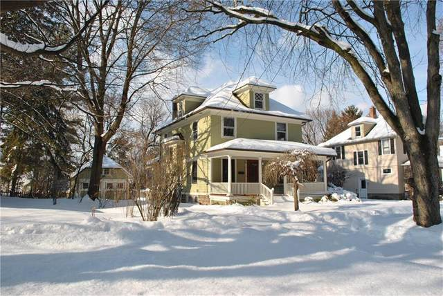 9 Sutherland Street, Pittsford, NY 14534 (MLS #R1250819) :: Updegraff Group