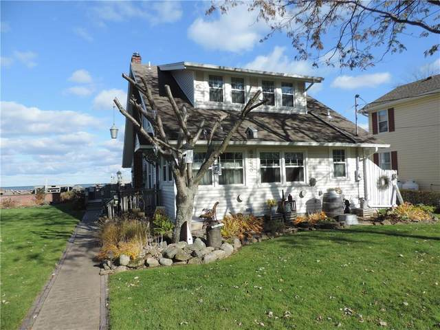 6556 Shore Acres Drive, Hamlin, NY 14468 (MLS #R1250830) :: Updegraff Group