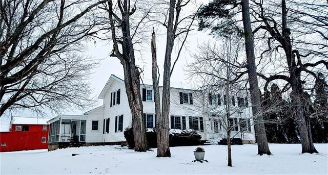1815 County Road 4, Seneca, NY 14456 (MLS #R1250843) :: The CJ Lore Team | RE/MAX Hometown Choice