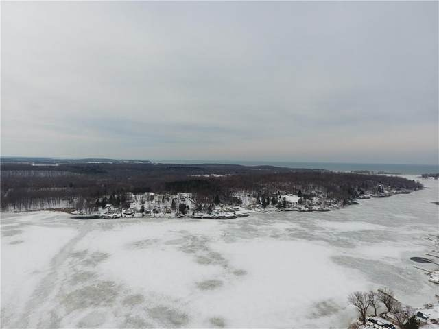 7805 E Port Bay Road, Wolcott, NY 14590 (MLS #R1250872) :: BridgeView Real Estate Services