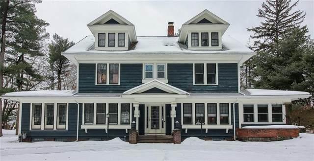 39 Harwood Lane, Pittsford, NY 14445 (MLS #R1250888) :: The CJ Lore Team | RE/MAX Hometown Choice
