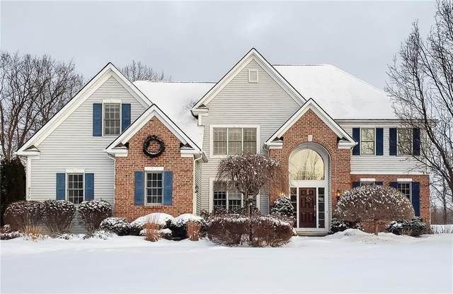 6770 Springdale Court, Victor, NY 14564 (MLS #R1250904) :: MyTown Realty